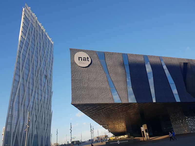 musee blau barcelone