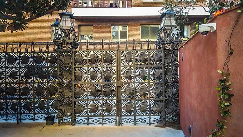 portail casa vicens