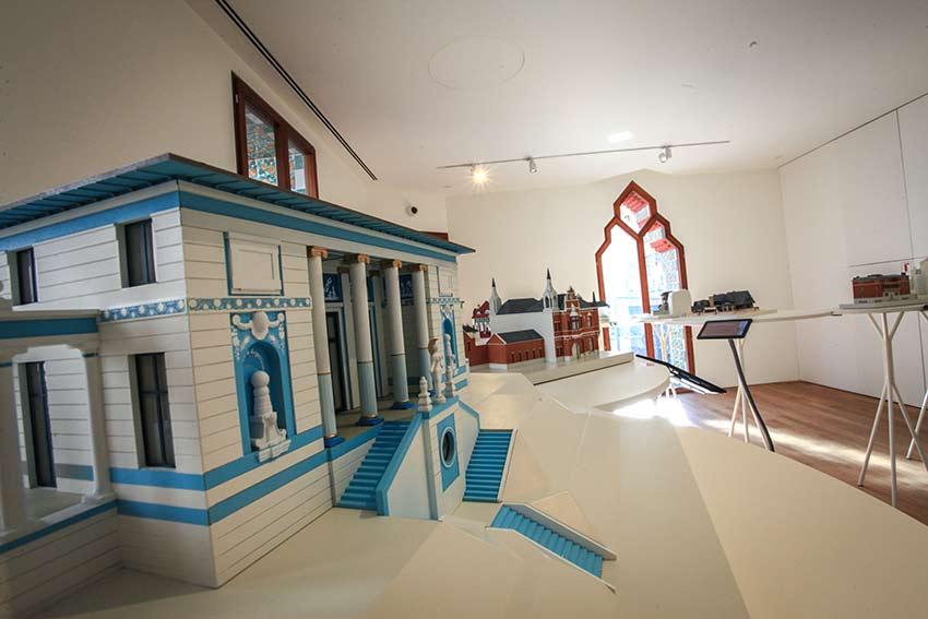 ticket casa vicens musée
