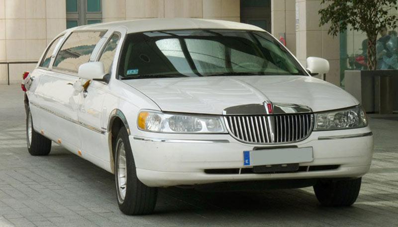 tour en limousine barcelone