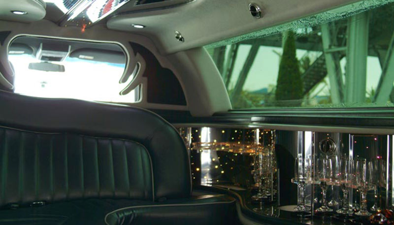 limousine barcelone