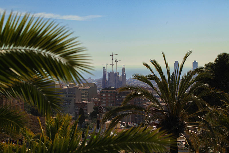 panoramic view park guwll