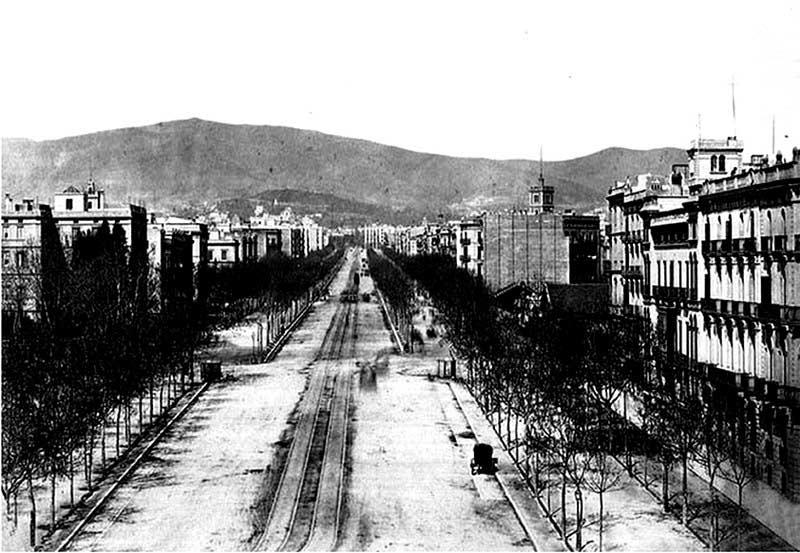 casa batllo 1900