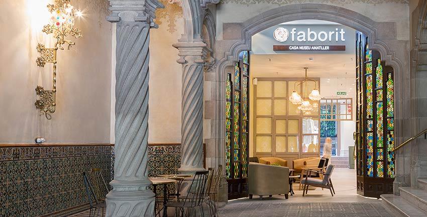 restaurant Casa Batllo