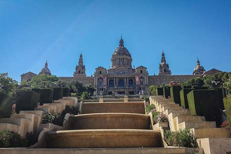 musee mnac barcelone