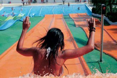 parc aquatique barcelone