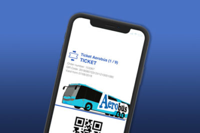 ticket aerobus navette aeroport barcelone