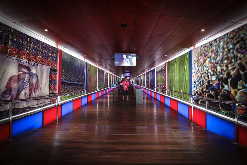 stade barcelone musee fc barcelone