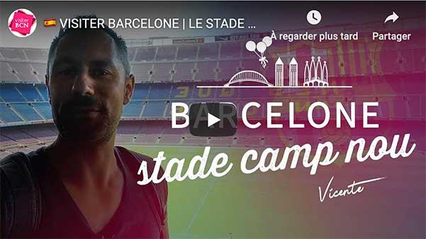 stade barcelone camp nou