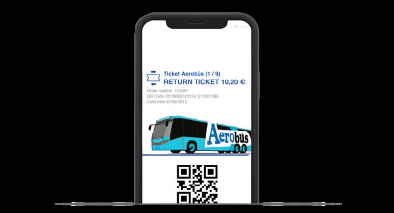 Aerobus navette aeroport Barcelone