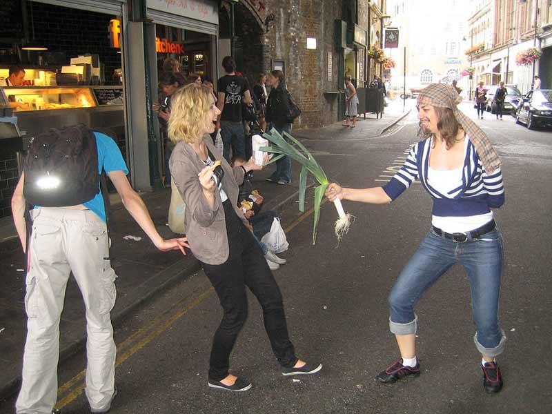 pickpocket barcelone