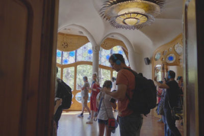 billet casa battlo audioguide