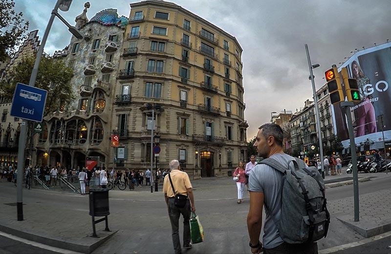 vicente visiter barcelone