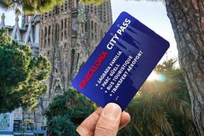 pass barcelona citypass