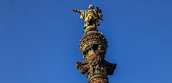 Colonne Christophe Colomb