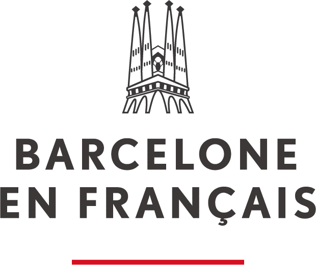 Logo Barcelone en francais